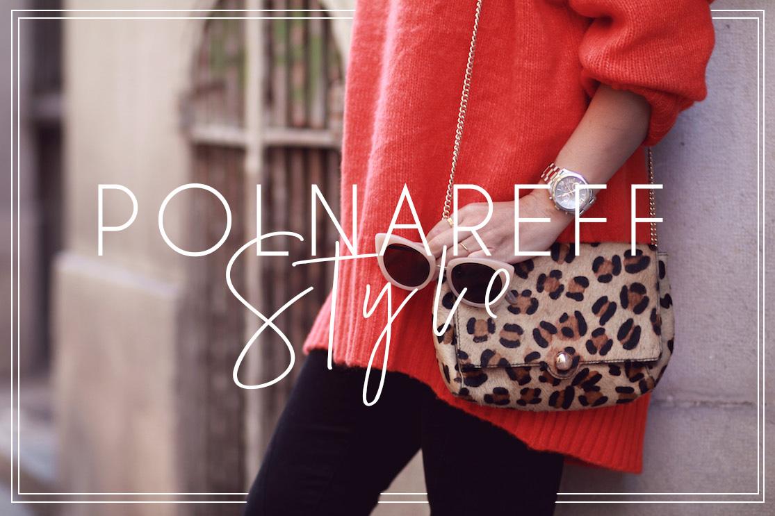 Polnareff Style