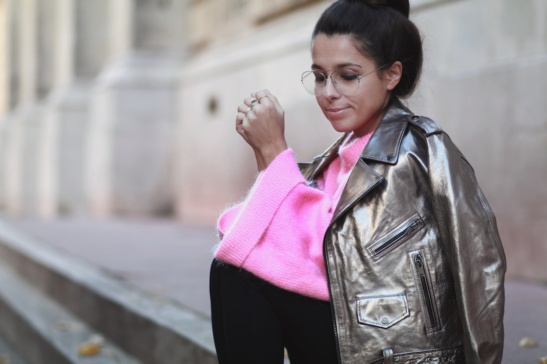 blog-mode-veste-cuir-argentee-zara