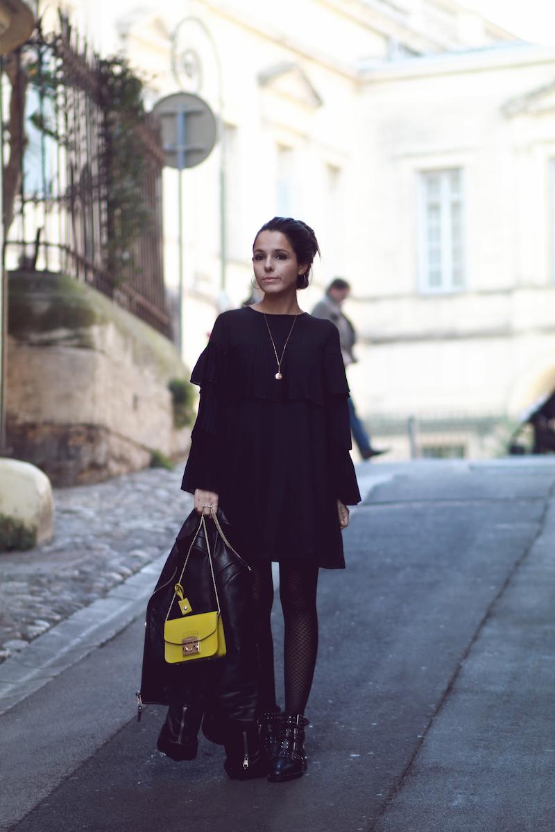 blog-mode-montpellier-robe-volants-noire