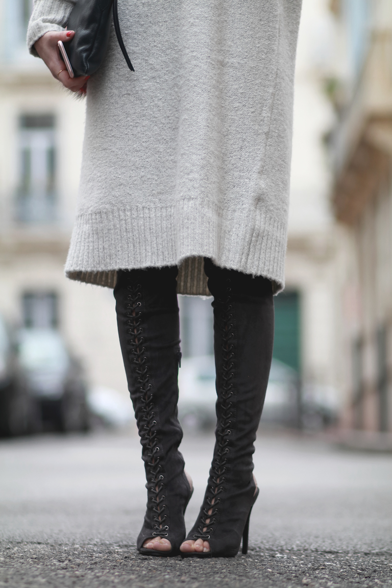 bottes-lacees