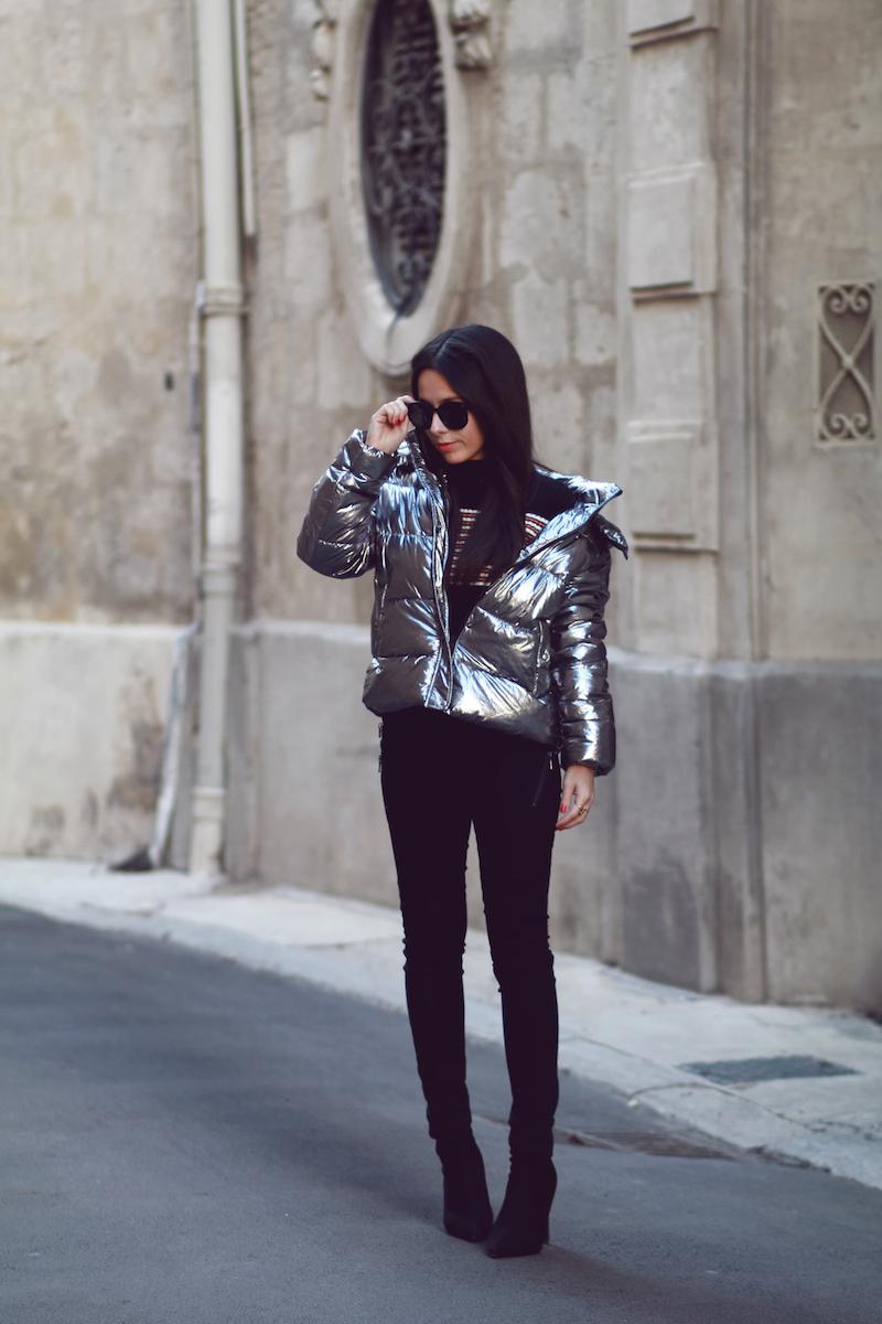 Silver (again)
