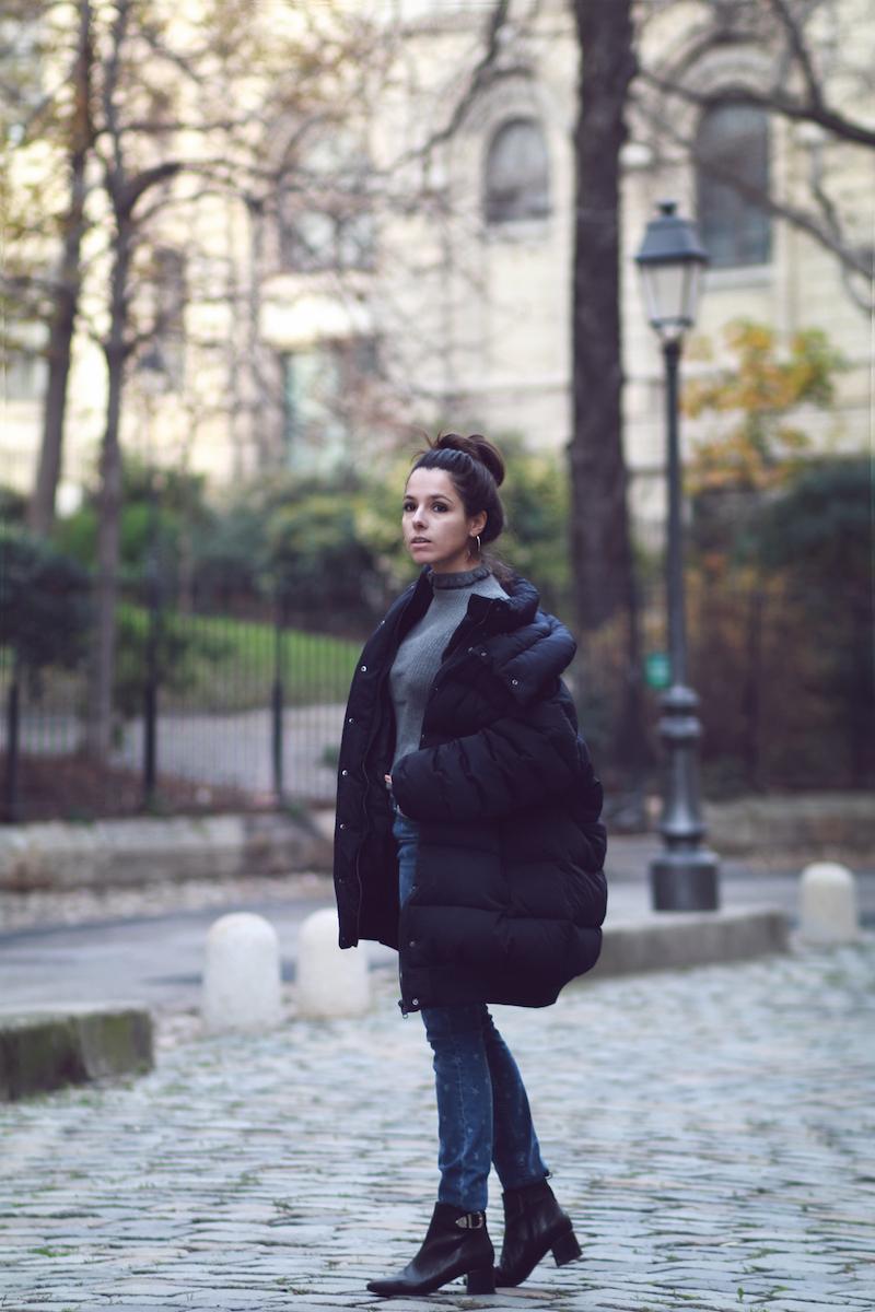 doudoune-noire-oversize-hiver-2017