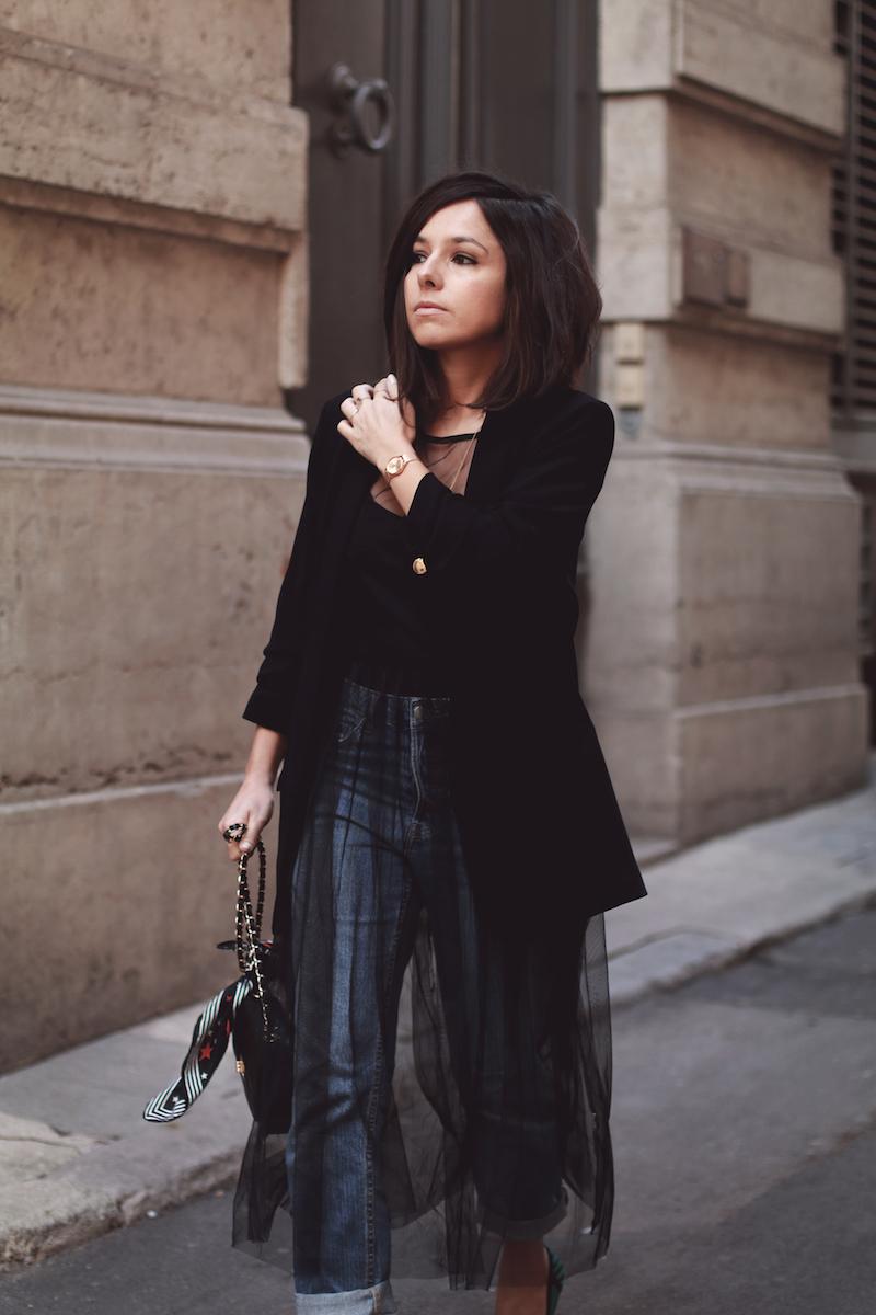 blog-mode-robe-tulle-par-dessus-jean
