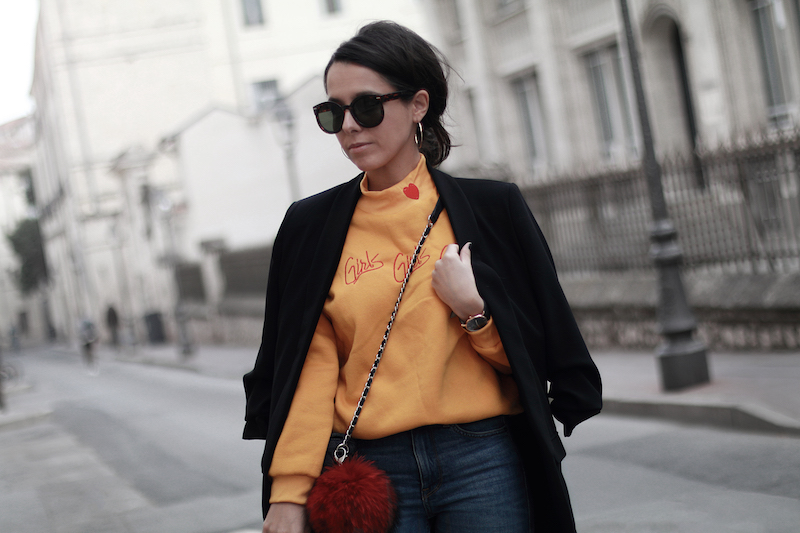 blog-mode-sweat-jaune-orangé