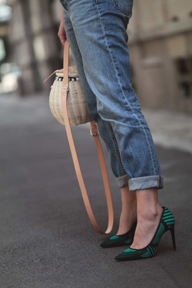 escarpins-verts-blog-mode