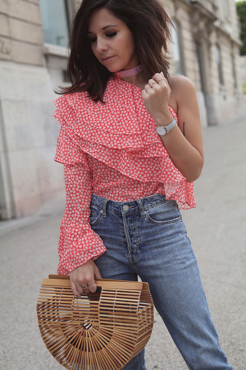 blog-mode-blouse-volants-rouge