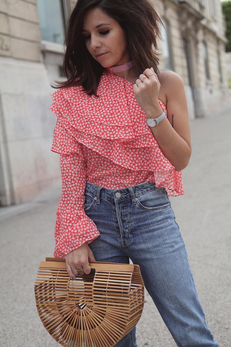 blog-mode-blouse-volants-rouge