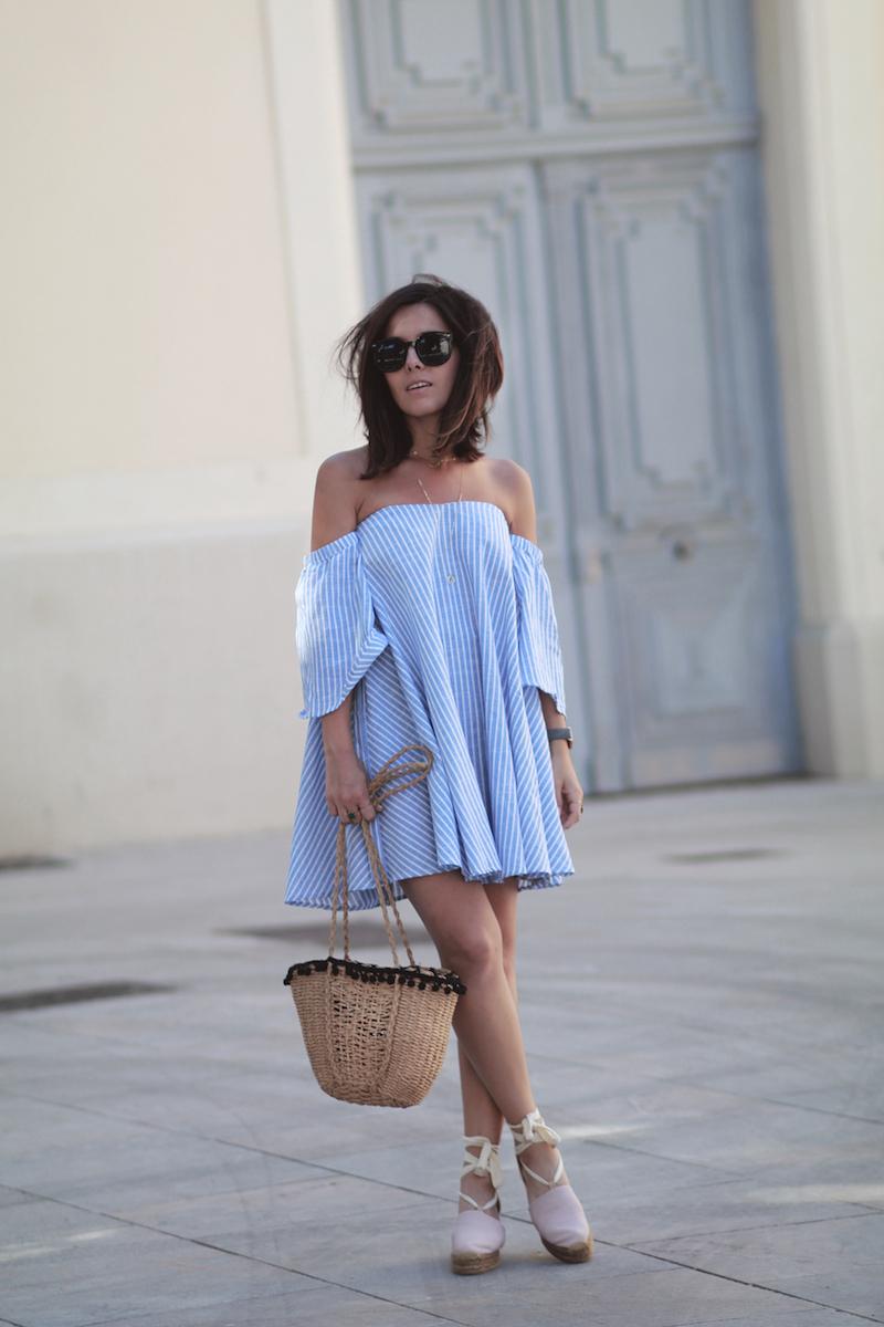 Le robe qui tourne