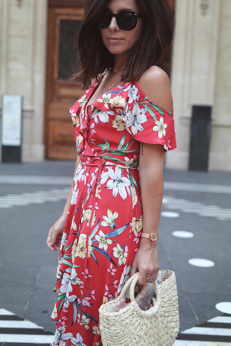 robe-longue-bardot
