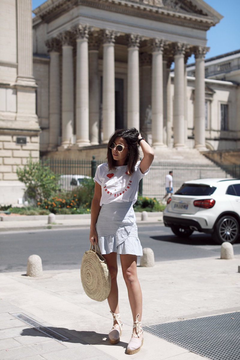 blog-mode-jupe-volants-rayée-été