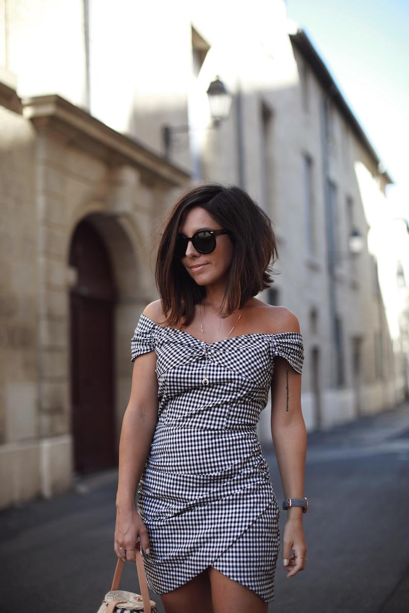 blog-mode-robe-vichy-bardot