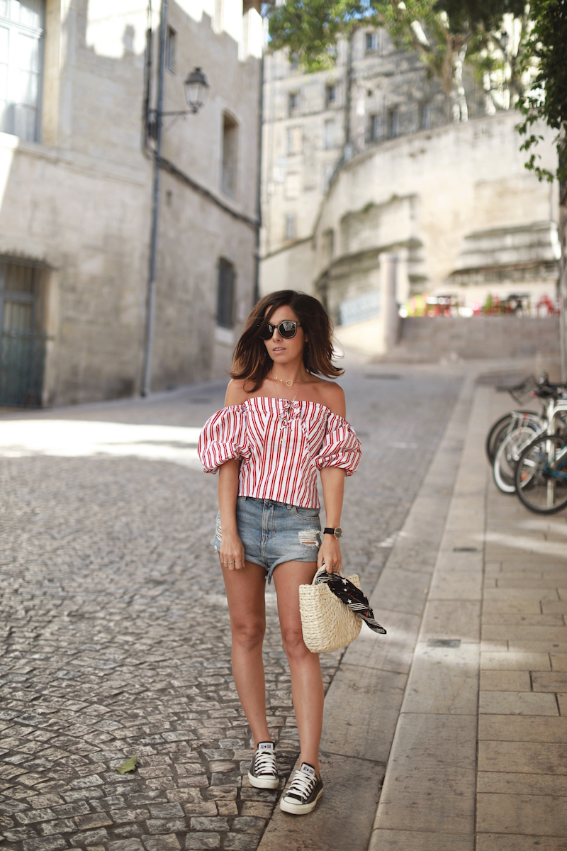 blog-mode-tenue-top-bardot-short-jean