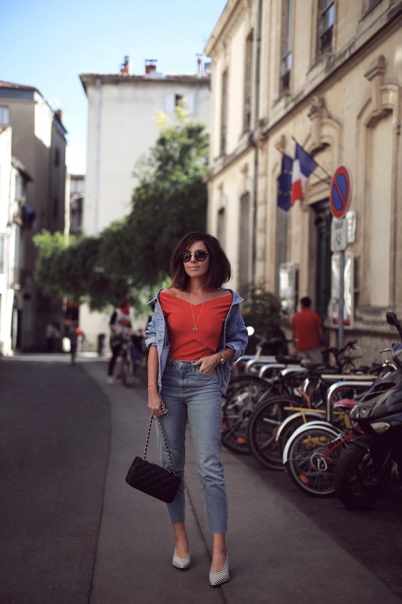 3a0cef1ab78a6 Blog Mode Le Petit Monde de Julie