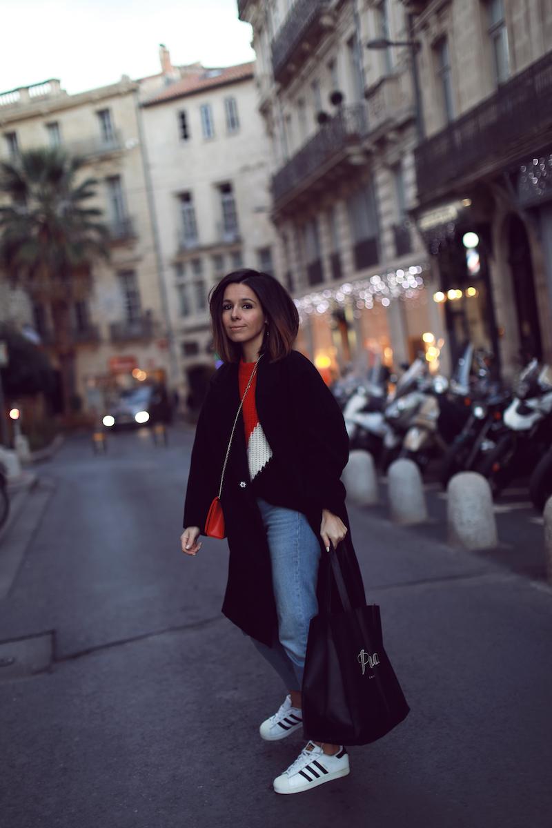 Mes looks automne/hiver soldés