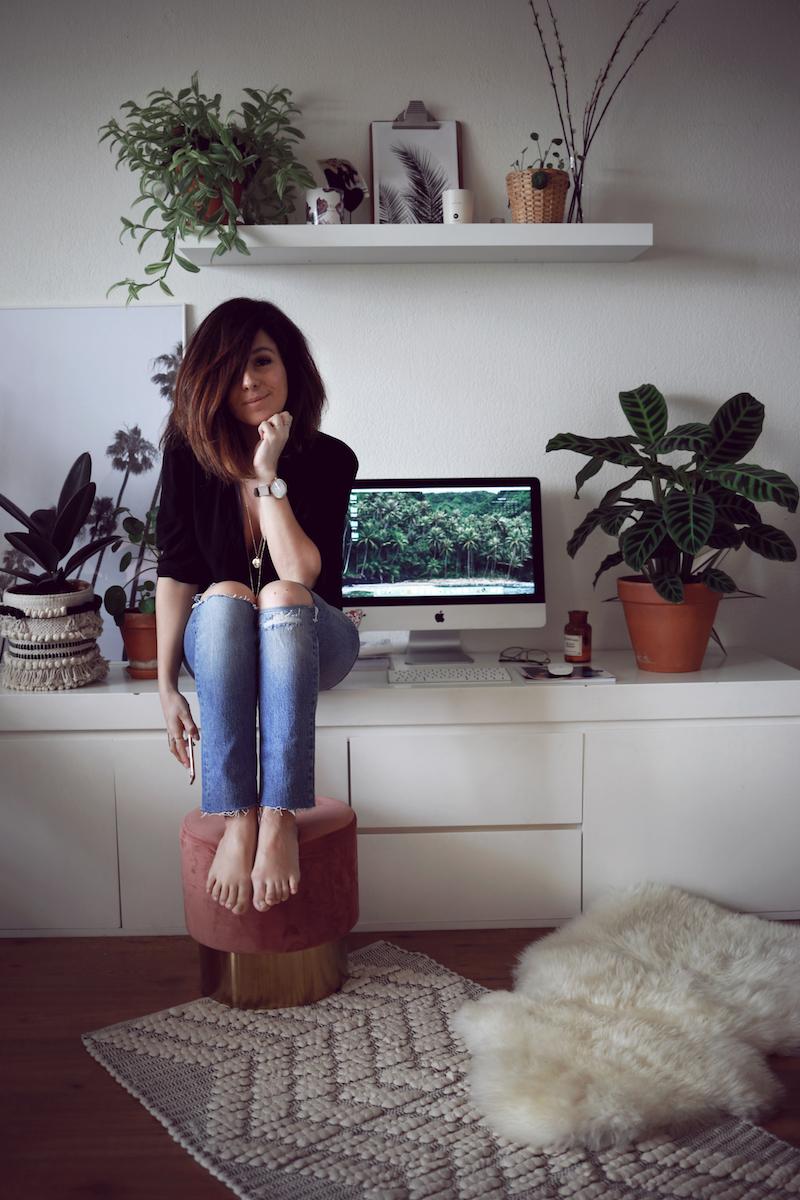 24H dans ma journée de blogueuse
