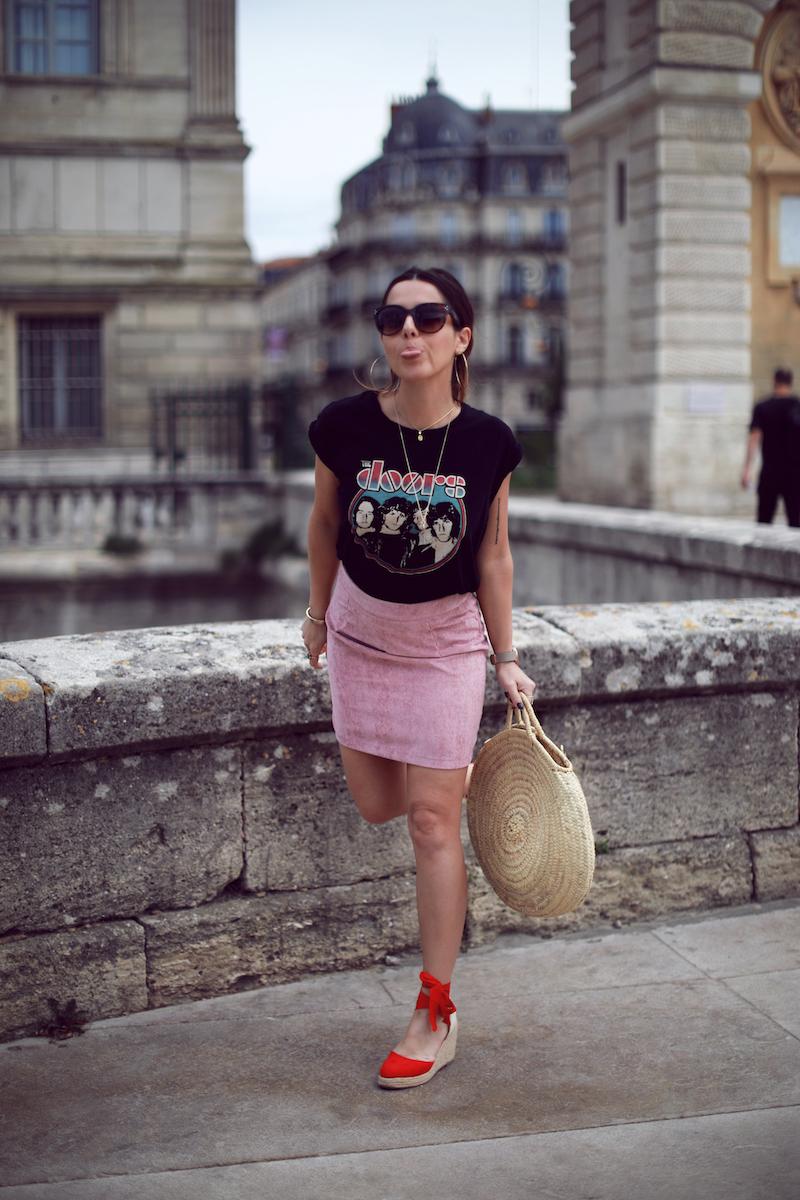 Pink & Rock