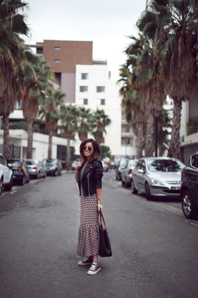 Fall dress ♥