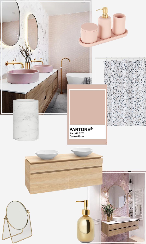 La salle de bain parfaite - Le petit monde de Julie - Blog mode